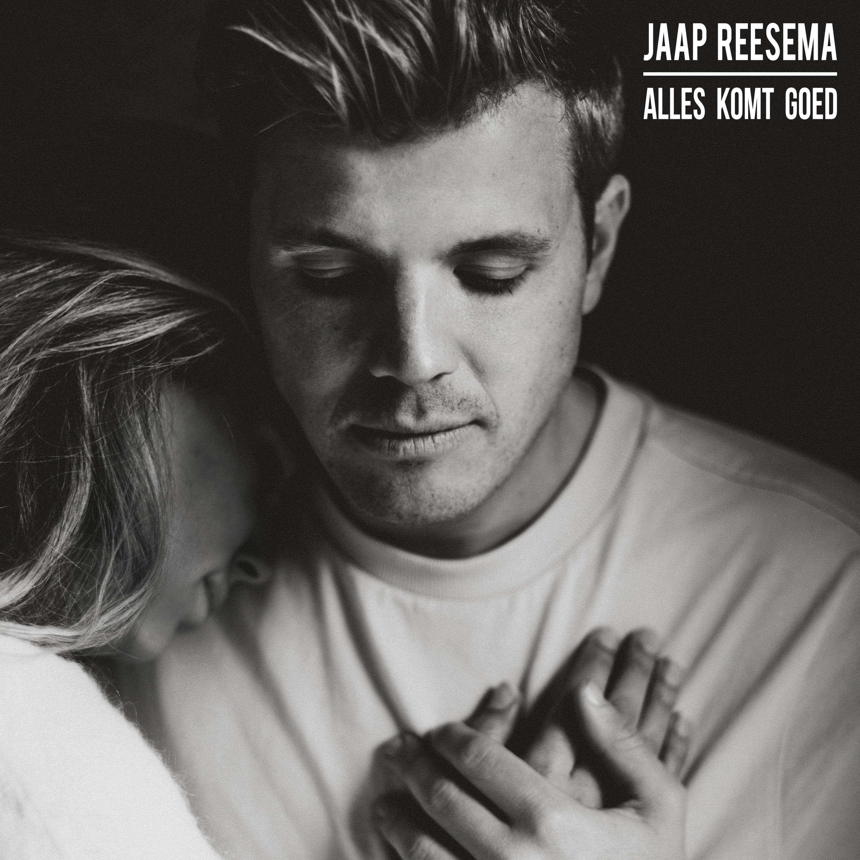 Nieuwe single Jaap Reesema: 'Alles komt goed'