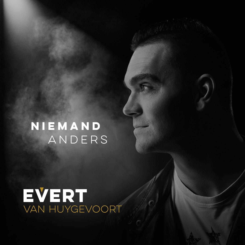 Nieuwe Single : Evert van Huygevoort – Niemand Anders