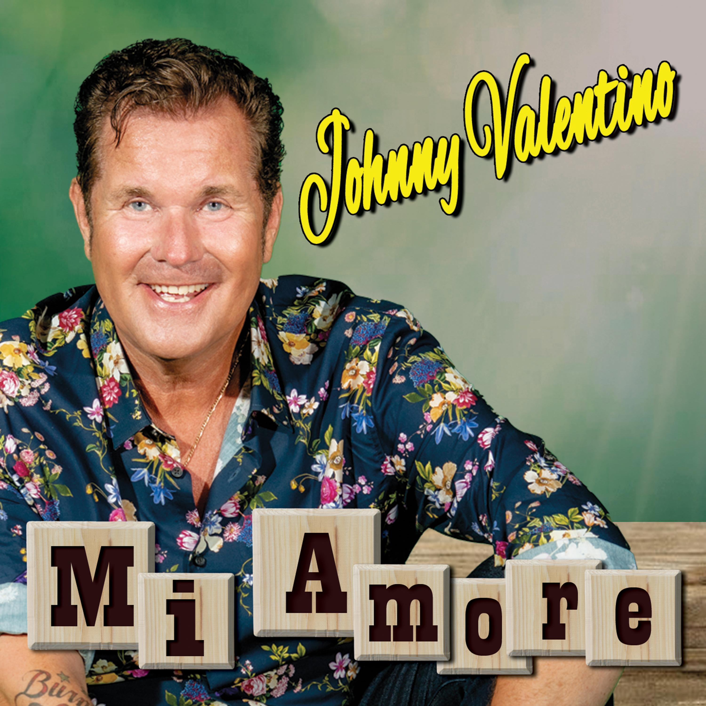Nieuwe Single : Johnny Valentino – Mi Amore