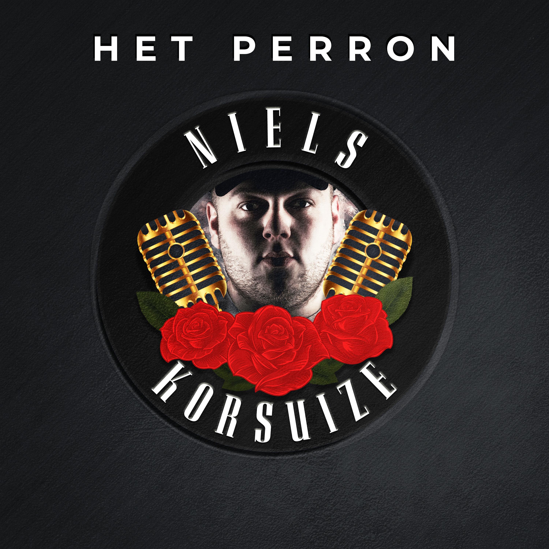 Nieuwe Single : Niels Korsuize – Het Perron