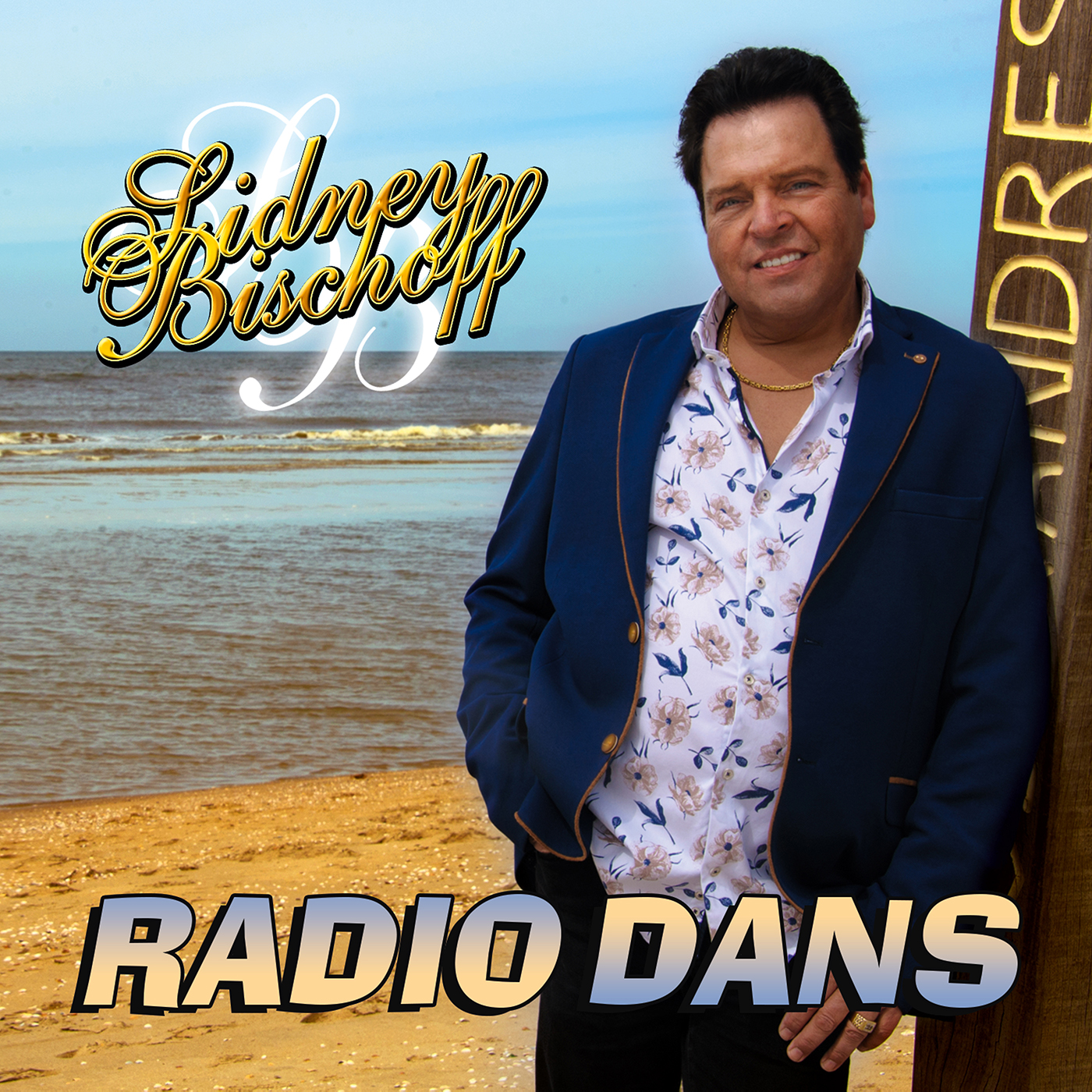 Nieuwe Single : Sidney Bischoff – Radio Dans
