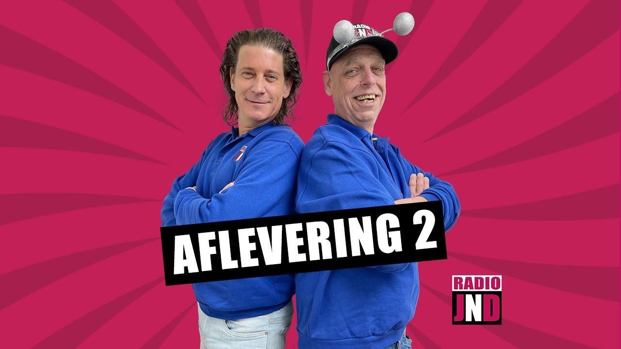 JND Bed Boys: Arno & Jan | Aflevering 2