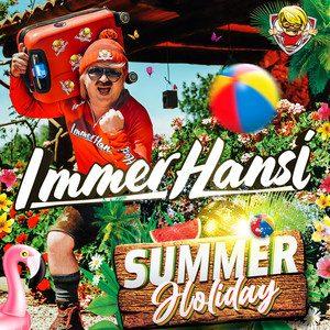 Nieuwe Single : Immer Hansi – Summer Holiday