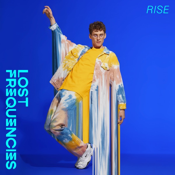 Nieuwe Single : Lost Frequencies – Rise