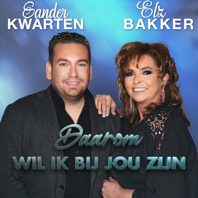 Nieuwe Single : Sander Kwarten & Elz Bakker- Daarom wil ik bij jou zijn