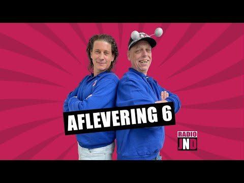 JND Bed Boys: Arno & Jan | Aflevering 6