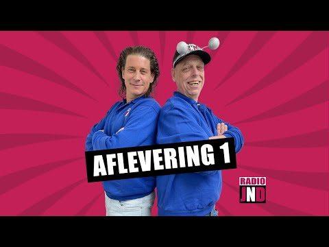 JND Bed Boys: Arno & Jan | Aflevering 1