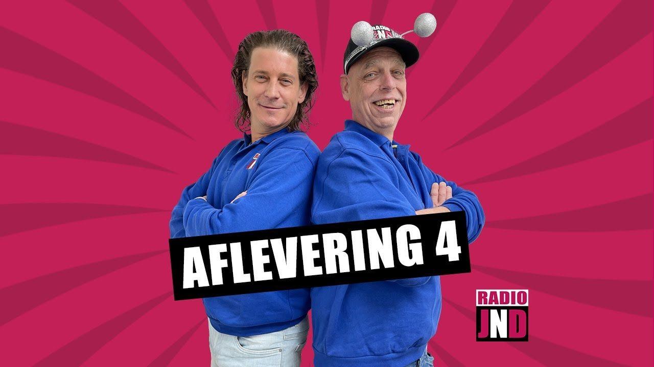 JND Bed Boys: Arno & Jan | Aflevering 4