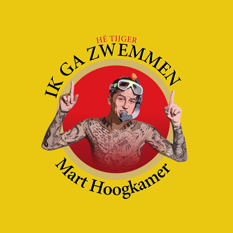 Nieuwe Single : Mart Hoogkamer – Ik ga zwemmen