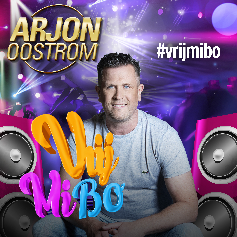 Nieuwe Single: Arjon Oostrom – Vrijmbo