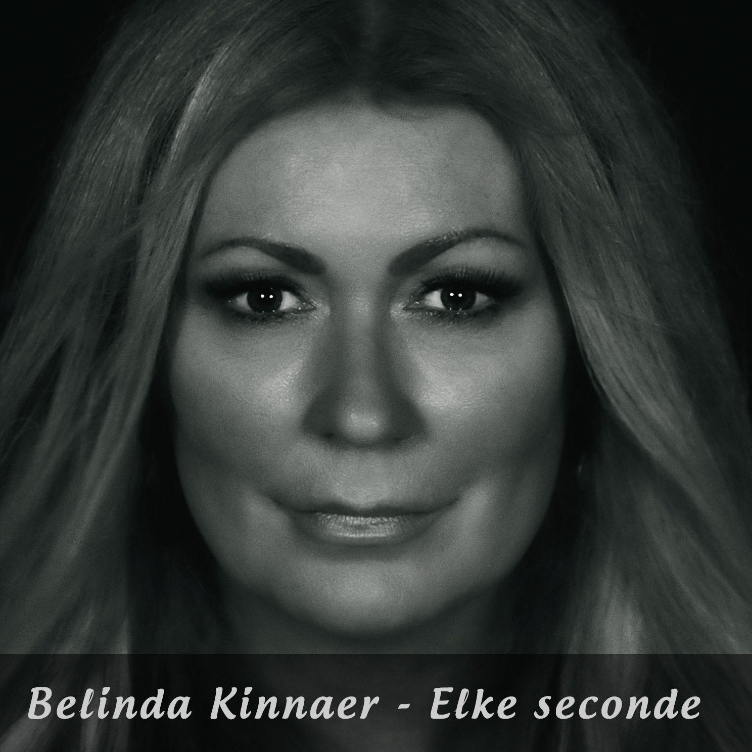 Nieuwe Single: Belinda Kinnaer – Elke Seconde