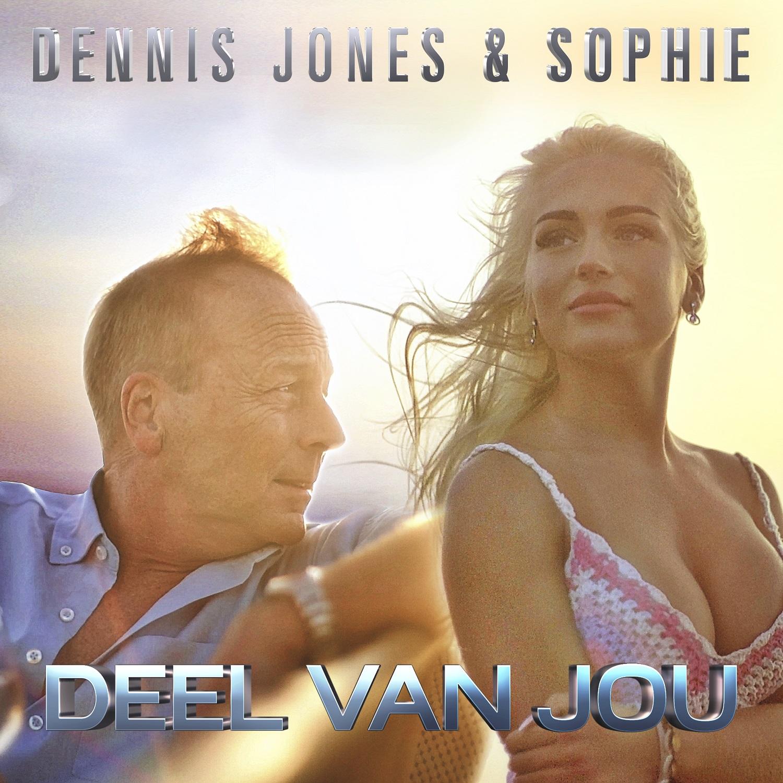 Nieuwe Single: Dennis Jones & Sophie – Deel Van Jou