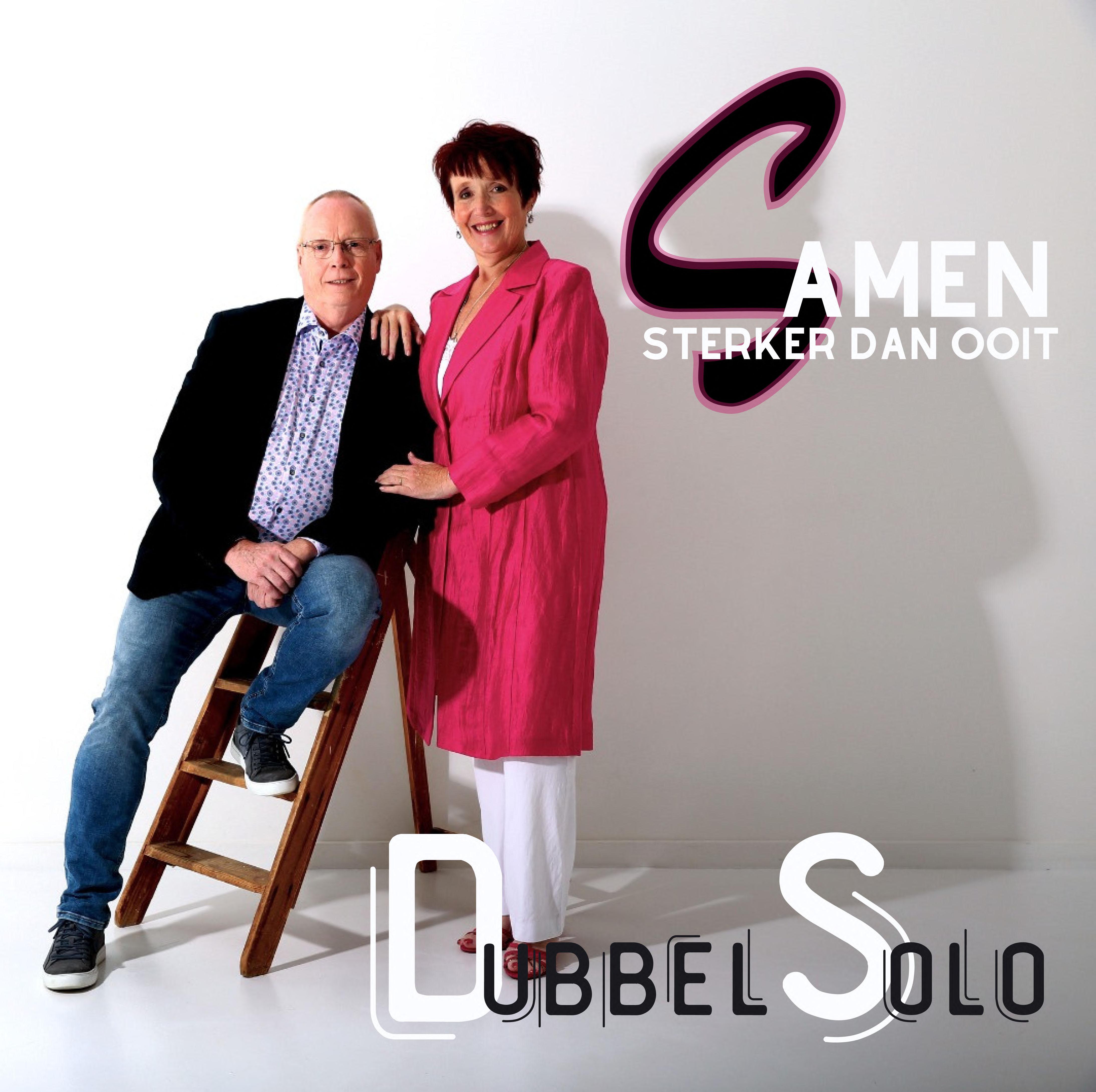 Nieuwe Single: Dubbel Solo – Samen Sterker Dan Ooit