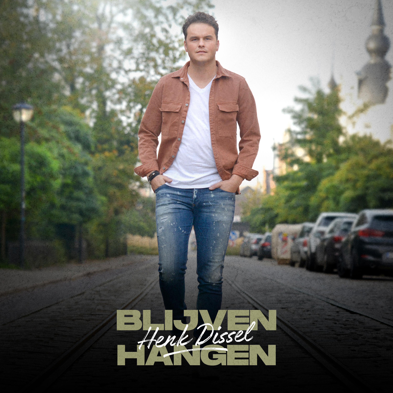 Nieuwe Single: Henk Dissel – Blijven Hangen