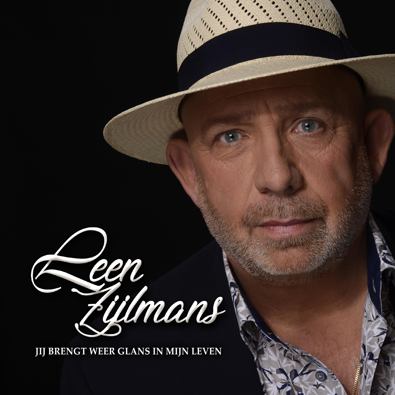 Nieuwe Single: Leen Zijlmans – Jij Brengt Weer Glans In Mijn Leven