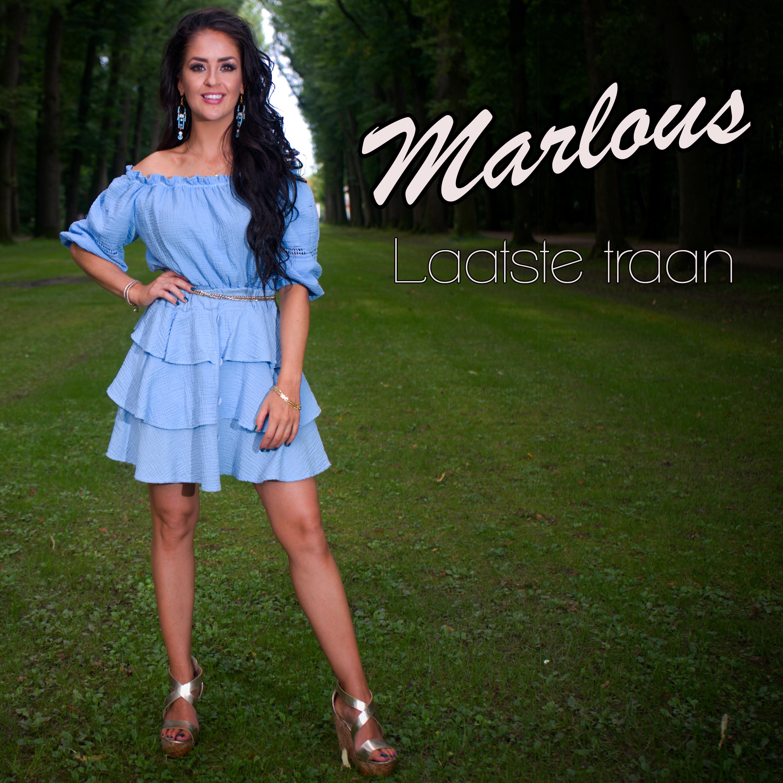 Nieuwe Single: Marlous – Laatste Traan