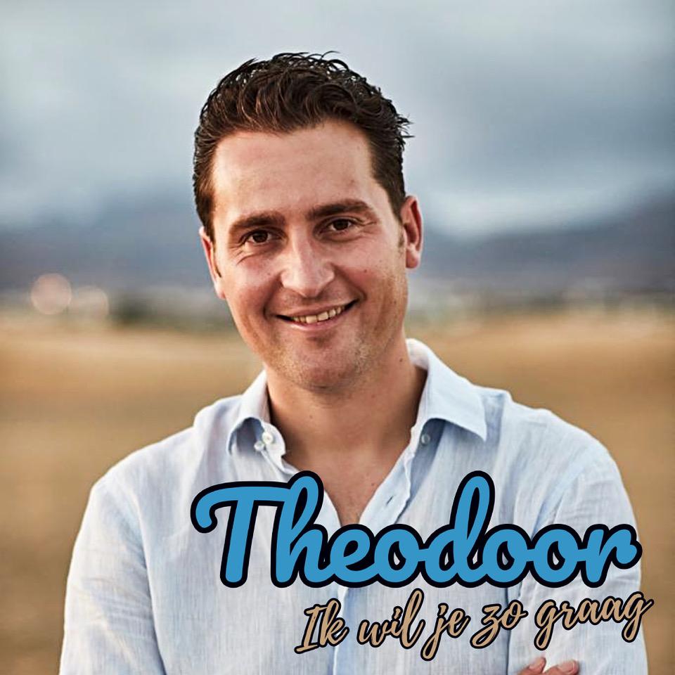 Nieuwe Single: Theodoor – Ik Wil Je Zo Graag