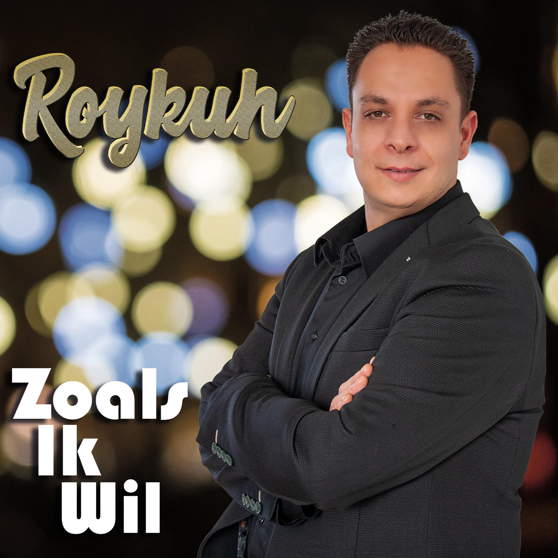Nieuwe Single: Roykuh – Zoals Ik Wil