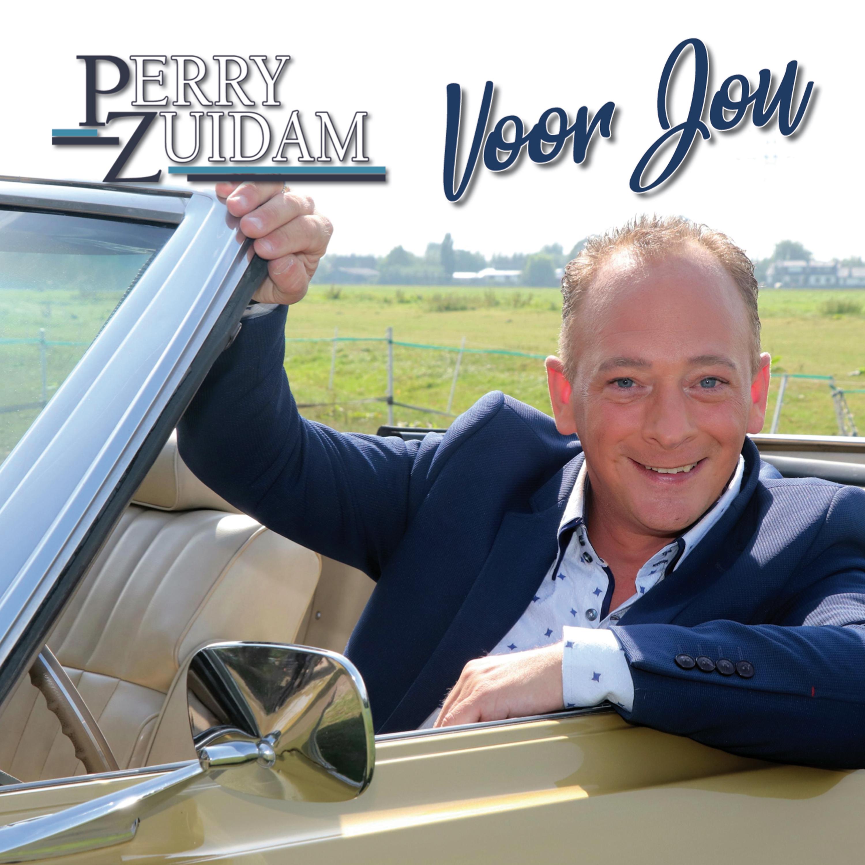 Nieuwe Single: Perry Zuidam- Voor Jou